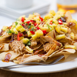 hawaiian nachos