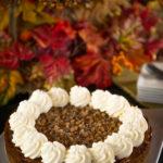 Fall Pie